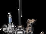 Engine Blade