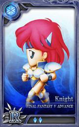 FF5A Knight R I Artniks