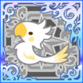 FFAB White Chocobo Boomerang SSR+