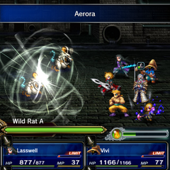 how to raise skill level final fantasy brave exvius