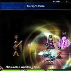 Kupipi's Prize (5★).