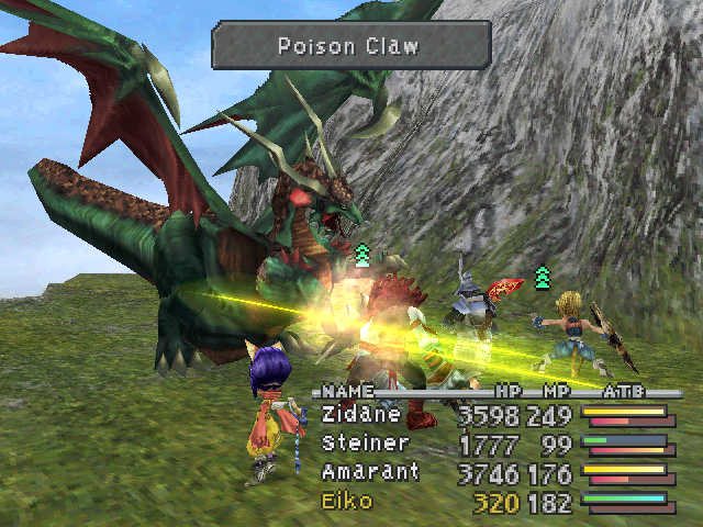 File:FFIX Poison Claw.png