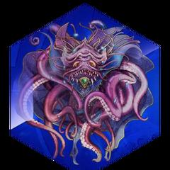 Kraken's Signet.
