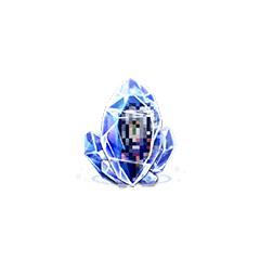 Aranea's Memory Crystal II.