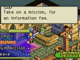 Missions (Tactics Advance)
