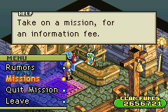 FFTAMissions