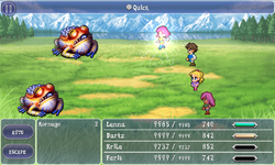 FFV iOS Quick