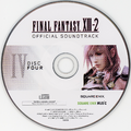 FFXIII-2 US OST Disc4