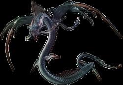 FFXIV Leviathan