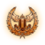 FFXV bronze skill level trophy icon
