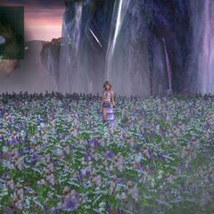 Farplane Glade in <i>Final Fantasy X-2</i>