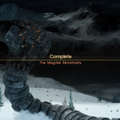 Immortalis defeated.