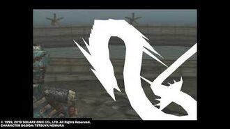 """Leviathan """"Tsunami"""" from FINAL FANTASY VIII Remastered"""