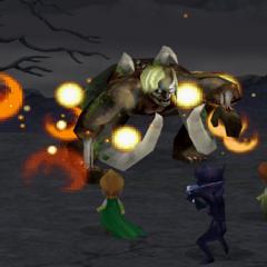 Pyroblast <i>Final Fantasy IV</i> (PC).