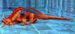 Red Dragon FFIII