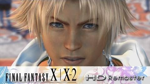 "Trailer ""Sauver Spira"" (version longue) - Final Fantasy X X-2 HD Remaster"