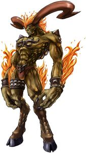 CCFF7-Ifrit