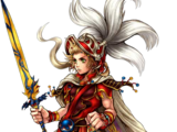 Chevalier Oignon/Dissidia