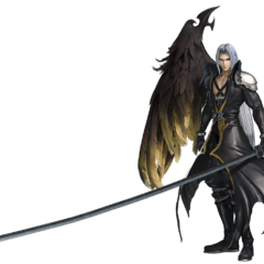 One-Winged Angel C