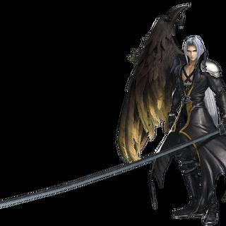 One-Winged Angel C