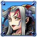 DFFNT Player Icon Ultimecia DFFOO 001