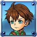 DFFNT Player Icon Yuri DFFOO 001