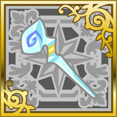 Crystal Staff in <i><a href=
