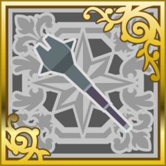 Elder Staff (SR+).