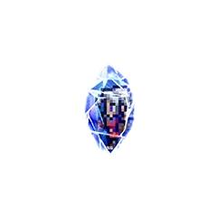 Luneth's Memory Crystal.