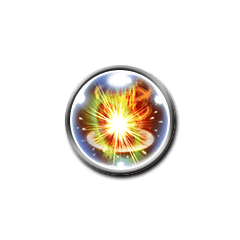 Icon for Rising Fist.