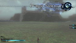 FFT0 Dragon Sanctuary