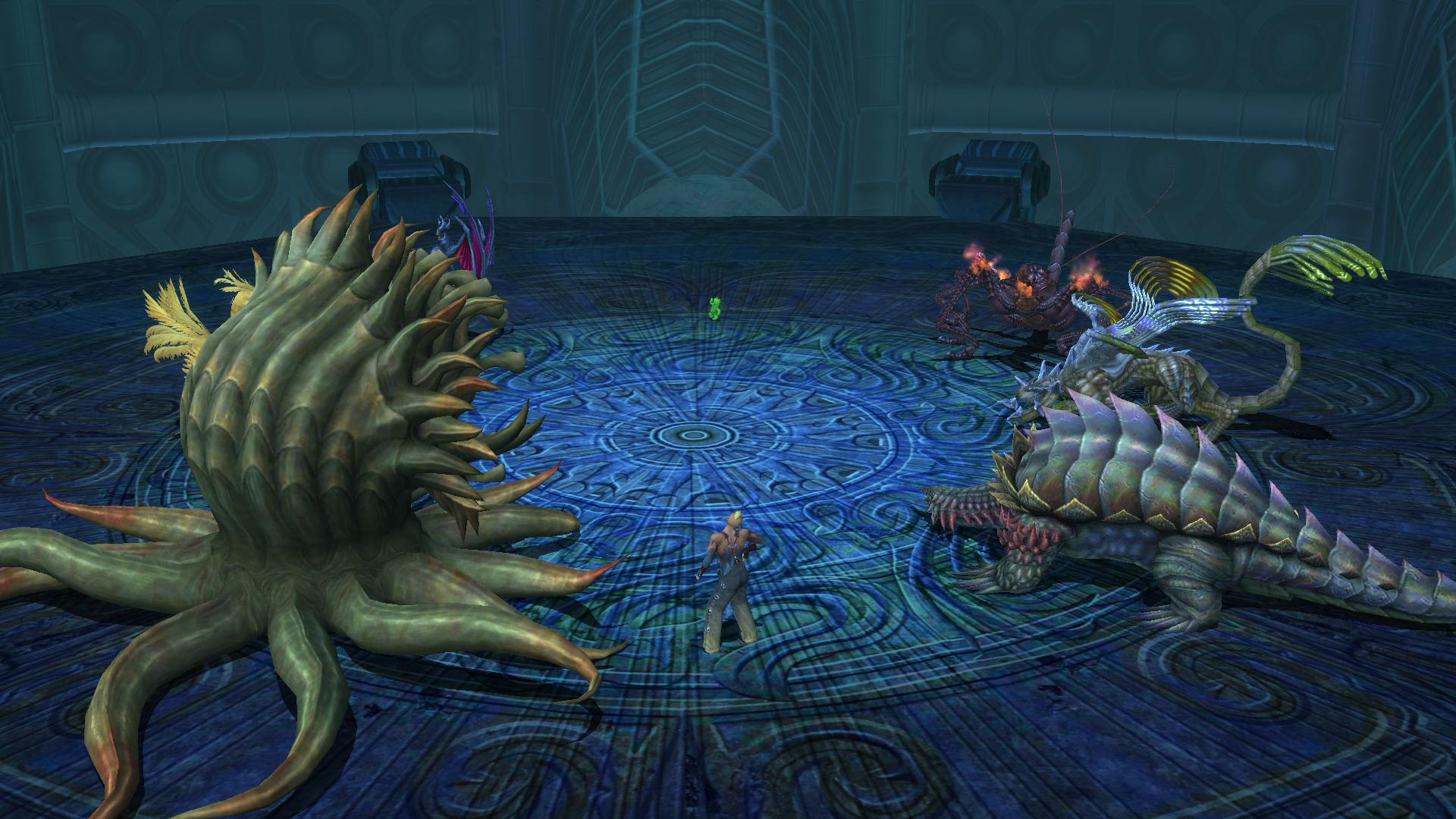 creature creator final fantasy wiki fandom powered by wikia