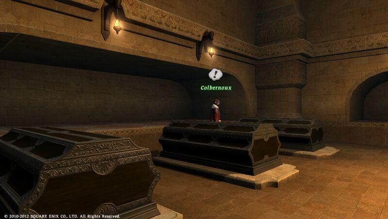 image ffxiv erralig s burial chamber jpg final fantasy wiki