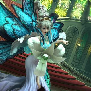 Titania (Final Fantasy XIV) | Final Fantasy Wiki | FANDOM