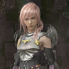 <i>Lightning Returns: Final Fantasy XIII</i>.