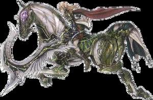 Odino (Gestalt)