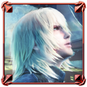 DFFNT Player Icon Snow Villiers LRXIII 002