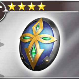 Seeker's Shield.