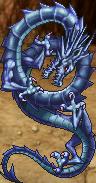 FF4PSP Thunder Dragon