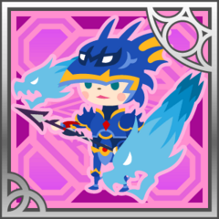 <i>Final Fantasy Airborne Brigade</i> (R+).