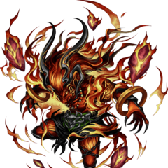 Ifrit (★2).