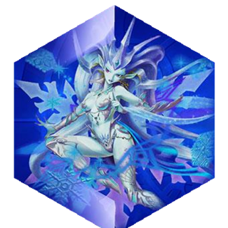 Shiva α's Phantom Stone (Rank 5).
