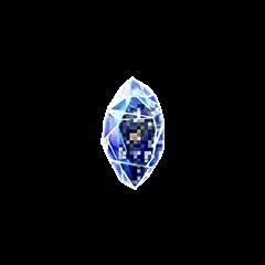 Estinien's Memory Crystal.