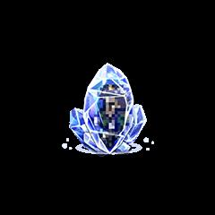 Sazh's Memory Crystal II.