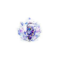 Tellah's Memory Crystal III.