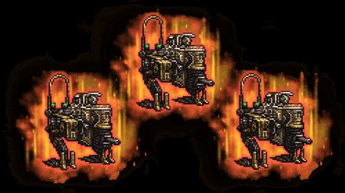 FFRK Ultimate Prometheus Type-0