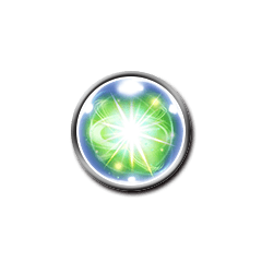 Icon for White Regen.
