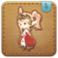 FFXIV Wind-up Nanamo Minion Patch