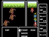 Battle theme