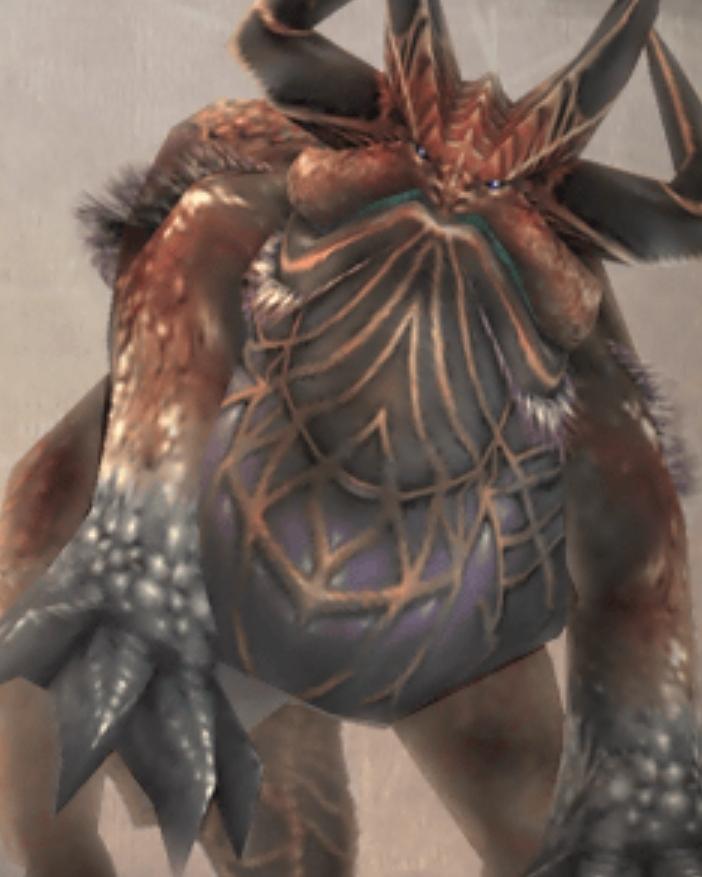 lizard final fantasy xii final fantasy wiki fandom